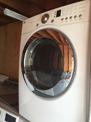 LG Washer and Dryer for Sale in El Cajon, CA