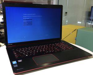 Toshiba Qosmio Gaming Laptop Used for Sale in San Diego, CA