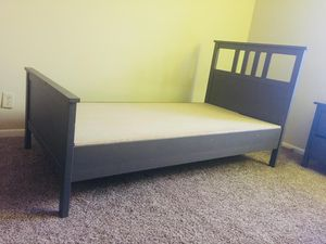 IKEA bed frame for Sale in Upper Arlington, OH