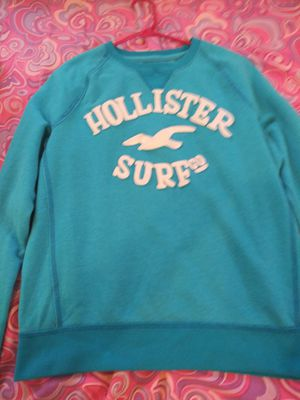 Hollister sweater for Sale in Wheat Ridge, CO