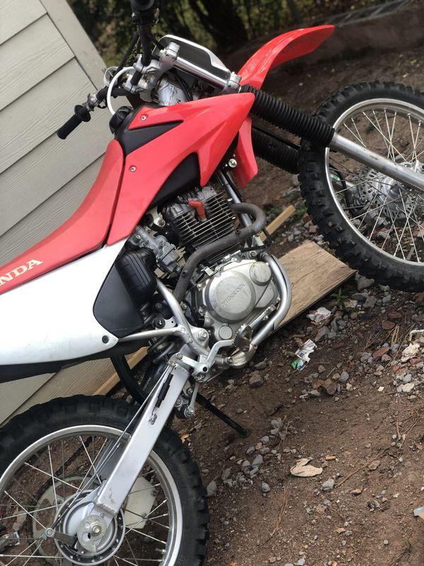 Honda CRF230F (OBO) (OrBESToFfer)