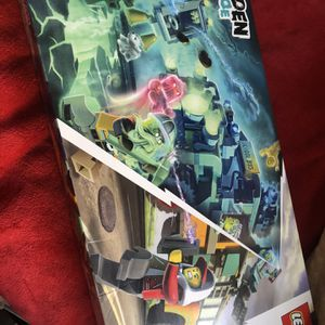 LEGO Hidden Side Intercept Bus 3000 for Sale in Los Angeles, CA