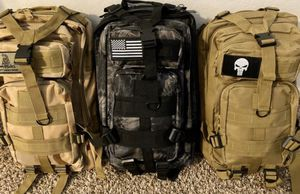 NEW Military Grade Backpacks for Sale in San Tan Valley, AZ