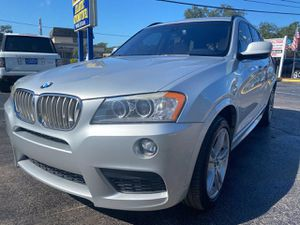 2011 BMW X3 for Sale in Tampa, FL