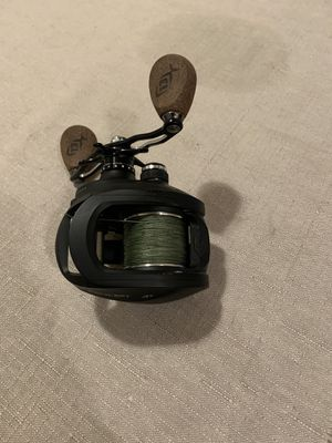 Fishing reel for Sale in San Diego, CA