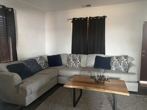 Sectional couch for Sale in Sacramento, CA