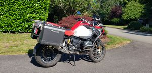 2016 BMW R1200 GS Adventure for Sale in Woodinville, WA