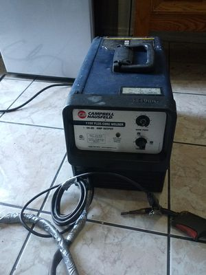 115v flux core welder for Sale in Los Angeles, CA