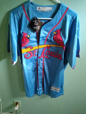 Cardinals Jersey for Sale in St. Louis, MO
