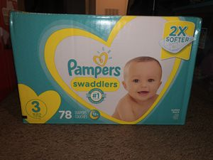 Pampers for Sale in Gilbert, AZ