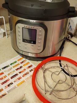 Instant Pot 6qt for Sale in Austin,  TX