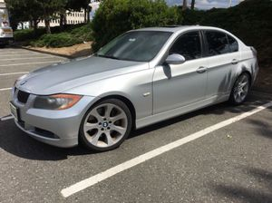 2007 BMW 335i for Sale in Seattle, WA