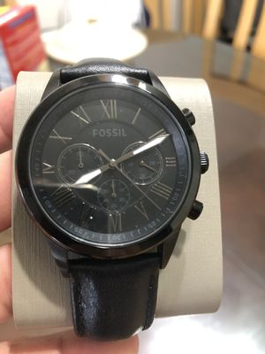 Fossil Men Watch for Sale in Sterling, VA