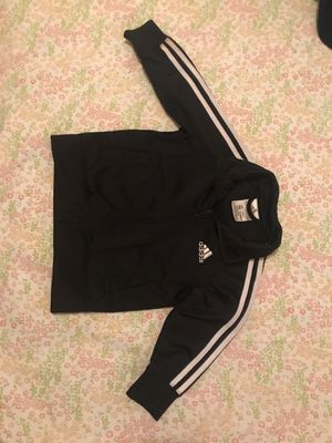 Baby adidas tack suit jacket size 12 months paid 25+ for Sale in Los Angeles, CA