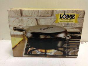 Cast Iron Kitchen Home Sartén de hierro Lodge 1.2 Quarts for Sale in Miami Springs, FL