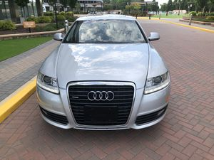2010 Audi A6, Quattro, Super Charge for Sale in McLean, VA