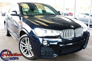 2015 BMW X4 for Sale in Conyers, GA