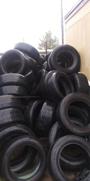 Tires free for Sale in Phoenix, AZ