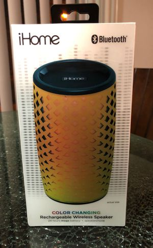 iHome Bluetooth for Sale in Poway, CA