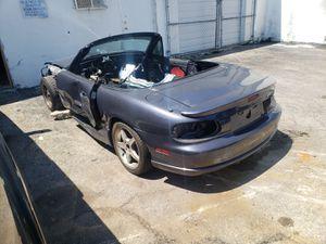 Parting out Mazda Miata for Sale in Miami, FL
