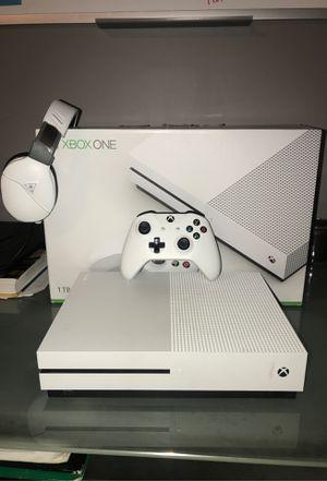 Xbox One S for Sale in Auburn, WA