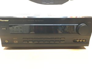 Pioneer Audio/Video Receiver for Sale in Tracy, CA