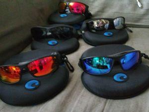 Costa sunglasses for Sale in Longview, TX