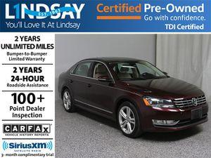 2012 Volkswagen Passat for Sale in Sterling, VA