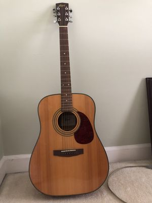 Cort AJ 870 NAT Acoustic Guitar for Sale in North Potomac, MD