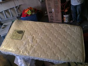 Orthopedic baby mattress for crib for Sale in E RNCHO DMNGZ, CA