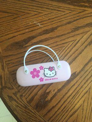 Hello kitty purse for Sale in Manton, MI