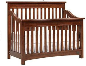 Convertible Crib/twin bed for Sale in Woodbridge, VA