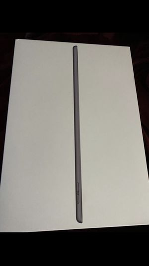 IPad 32G 6 generation BRAND NEW for Sale in Fontana, CA