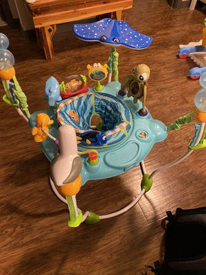 Finding Nemo bouncer for Sale in Buda, TX