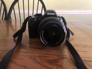 Nikon D3100 for Sale in Windsor, CT