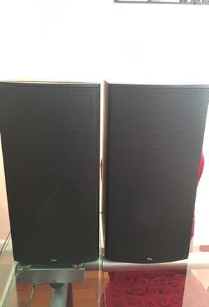 Boston CR9 Speakers for Sale in North Grafton, MA