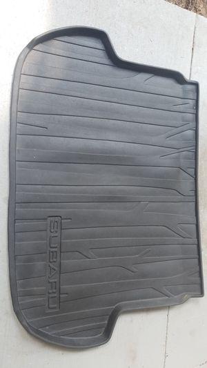 Subaru cargo mat for Sale in Bellevue, WA