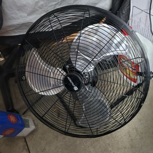 Utilitech Fan for Sale in La Mirada, CA