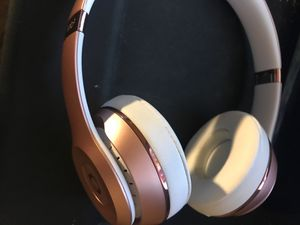 Beats solo 3 for Sale in Gahanna, OH