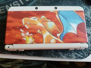 Limited edition new 3ds for Sale in Arlington, VA