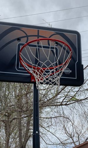 Basketball hoop for Sale in Longmont, CO