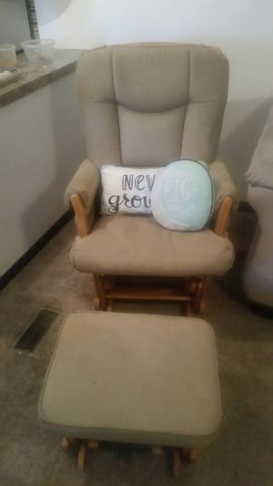 Rocking chair for Sale in Le Mars, IA