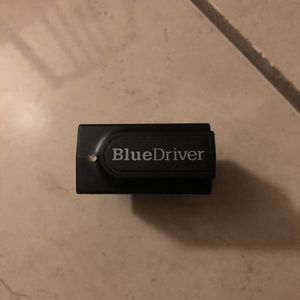 BlueDriver Bluetooth Pro OBDII Scan tool for iPhone/Android for Sale in Compton, CA