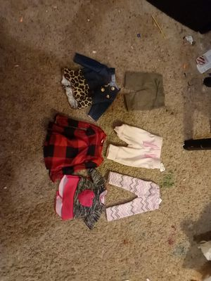 Brand new american girl doll clothes for 18 inch for Sale in Kelseyville, CA