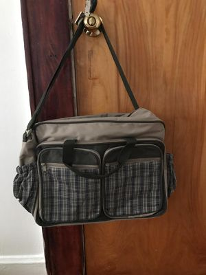 Diaper bag never used for Sale in Passaic, NJ