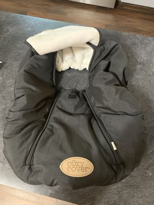 Cozy Cover Car Seat Cover for Sale in Capron, IL