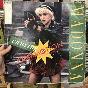 $6 Madonna vinyl records for sale for Sale in New York, NY
