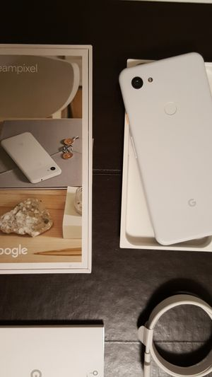 Google Pixel 3a XL for Sale in Bellevue, WA