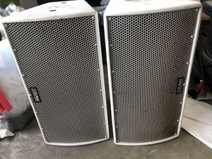 Pro audio speakers EAW for Sale in West Sacramento, CA