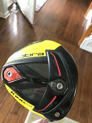 2019 Cobra Golf Driver Speedback F9 for Sale in Lewis Center, OH